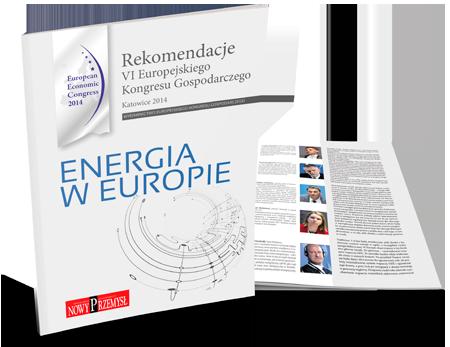 Rekomendacje w dziedzinie energii